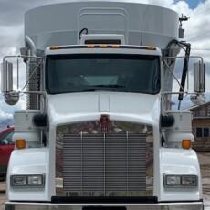 Feed Truck Operator